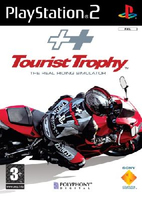Sony Tourist Trophy PlayStation 2 videogioco
