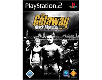 Sony Getaway: Black Monday PlayStation 2 videogioco