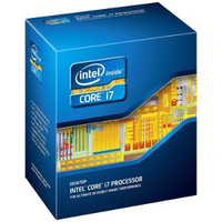 Intel Core ® T i7-2600S Processor (8M Cache, up to 3.80 GHz) 2.8GHz 8MB Cache intelligente Scatola processore