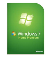 HP Windows 7 Home Premium 64-bit