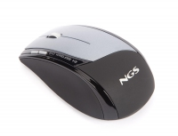 NGS Evo Wireless V3 USB Ottico 800DPI Mano destra mouse