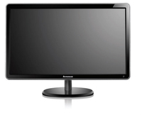 "Lenovo ThinkVision LS2421p 23.6"" Full HD Nero monitor piatto per PC"