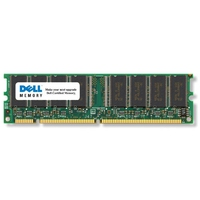 DELL 4GB DDR3 1333MHz 4GB DDR3 1333MHz Data Integrity Check (verifica integrità dati) memoria