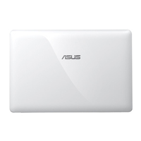 "ASUS 1015PX-WHI111S 1.66GHz N570 10.1"" 1024 x 600Pixel Bianco Netbook netbook"