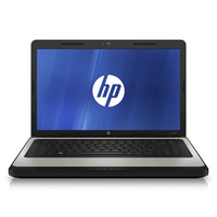 "HP 630 notebook PC 2.1GHz B950 15.6"" 1366 x 768Pixel Nero"