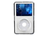 Contour Design Isee case for iPod video Trasparente