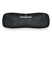 Logitech Wireless Boombox for iPad soundbar Nero