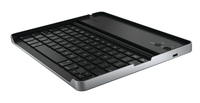 Logitech Keyboard Case for iPad 2 Bluetooth QWERTY tastiera per dispositivo mobile