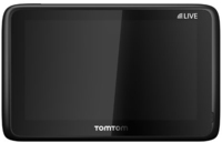 "TomTom GO LIVE 1015 Europe Fisso 5"" Touch screen 266g Nero navigatore"