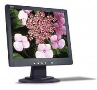 "Acer AL1511b 15i LCD Flat Panel Display withOSD analog - TCO 99 black desig 15"" monitor piatto per PC"