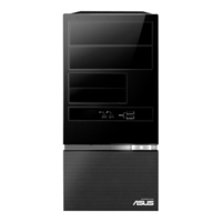 ASUS V V6-P8H61ELX Intel H61 Express LGA 1155 (Socket H2) Midi-Tower Nero