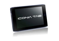 Acer Iconia A101 8GB 3G Nero tablet