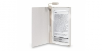 Sony PRSA-CL10 Cover Bianco custodia per e-book reader
