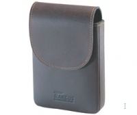 Targus PDA/Handheld Leather Belt Case Pelle Nero