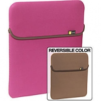 "Case Logic 13"" Reversible Laptop Sleeve pink 13"" Custodia a tasca Rosa"