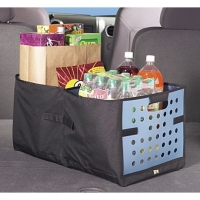 Case Logic Large Trunk Organizer Zaino Blu