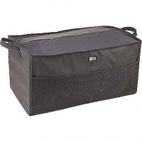 Case Logic ATO-40 Folding Cargo Bag Zaino Nero