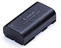 Canon Battery Pack BP-915 Ioni di Litio 1500mAh batteria ricaricabile