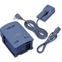 Canon CH-910 Dual Battery Charger Grigio