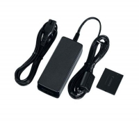 Canon AC Adapter Kit Nero adattatore e invertitore