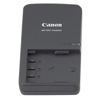 Canon CB-2LW Battery Charger Nero