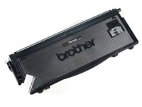 Brother 540 Toner Cartridge 3500pagine Nero