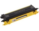 Brother TN110Y Toner Cartridge 1500pagine Giallo