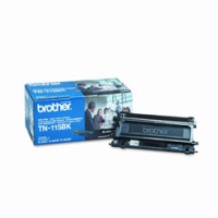 Brother Black Toner Cartridge 2500pagine Nero