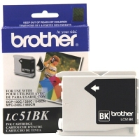 Brother Black High Capacity Ink Cartridge Nero cartuccia d