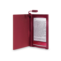 Sony PRSA-CL10 Cover Rosso custodia per e-book reader