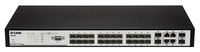 D-Link DES-3200-28 Managed network switch L2 Supporto Power over Ethernet (PoE) switch di rete