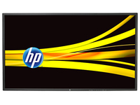 "HP LD4220tm Digital signage flat panel 42"" Full HD Nero"