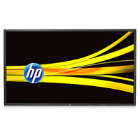 "HP XH216A8 42"" 1920 x 1080Pixel Nero monitor touch screen"