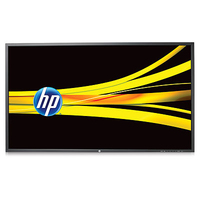 "HP XH217A8 47"" 1920 x 1080Pixel Nero monitor touch screen"