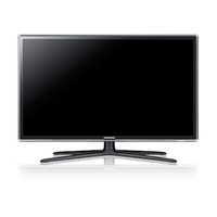 "Samsung UE32D5800VW 32"" Full HD Nero LED TV"