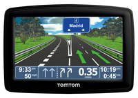 "TomTom XL Classic Western Europe Palmare/Fisso 4.3"" Touch screen 185g Nero navigatore"