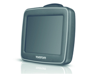 "TomTom Start Classic Western Europe Palmare/Fisso 3.5"" Touch screen 125g Nero navigatore"