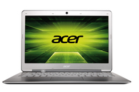 "Acer Aspire 951-2634G25iss 1.7GHz i7-2637M 13.3"" 1366 x 768Pixel Argento"