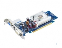 ASUS EN7300GS/HTD/128M GDDR2 scheda video