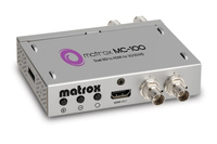 Matrox MC-100 convertitore video