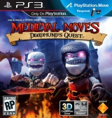 Sony Medieval Moves: Deadmund