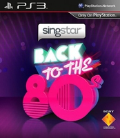 Sony SingStar Back to the