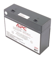 APC Replacement Battery Cartridge #21 Acido piombo (VRLA) batteria ricaricabile