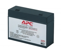 APC Replacement Battery Cartridge #10 Acido piombo (VRLA) batteria ricaricabile