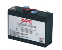 APC Replacement Battery Cartridge #1 Acido piombo (VRLA) batteria ricaricabile