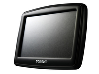"TomTom XL Classic Western Europe Palmare/Fisso 4.3"" LCD Touch screen 185g Nero navigatore"