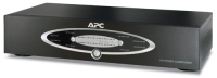 APC H Type AV Power Conditioners 12AC outlet(s) 120V 3m Nero protezione da sovraccarico