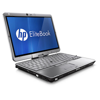 HP EliteBook 2760p Base Model Tablet PC tablet