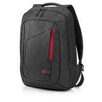 "HP Value Backpack 16"" Zaino Nero"
