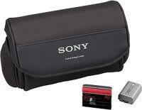 Sony ACC-DVP ACCESSORY KIT Nero